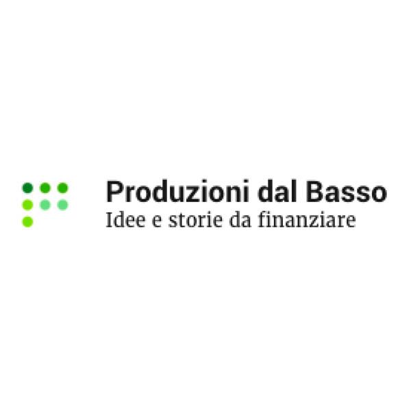 Produzioni dal Basso