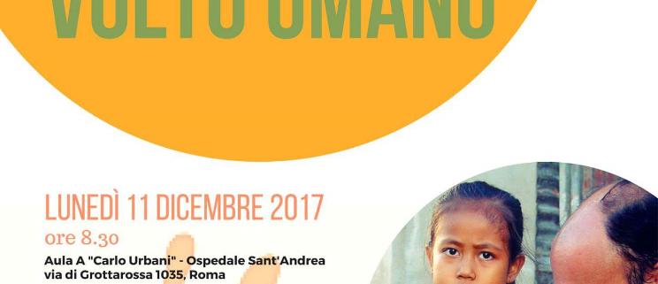 Giornata dedicata a Carlo Urbani alla Sapienza di Roma