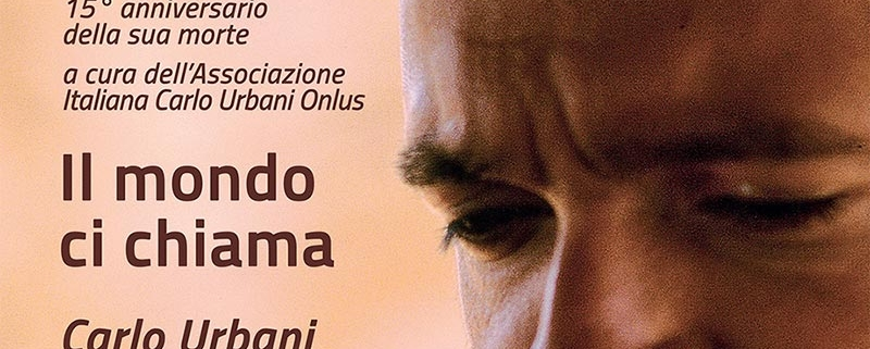 Carlo Urbani - 15esimo anniversario
